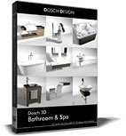 DOSCH 3D: Bathroom & Spa