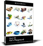 DOSCH 3D: Kid's Playground