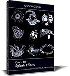 DOSCH 3D: Splash Effects